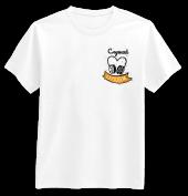 Фирменная футболка