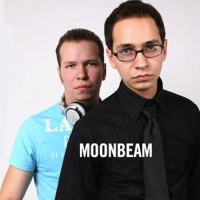 Moonbeam featuring Jacob A - Only You