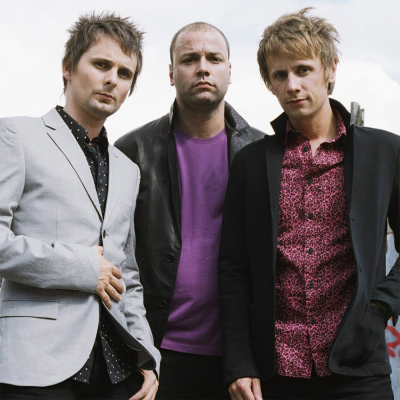 Muse - Butterflies and Hurricanes