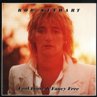 Rod Stewart - I Was Only Joking