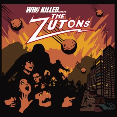 The Zutons - Who Killed... The Zutons