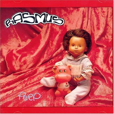 The Rasmus - Peep (Album)