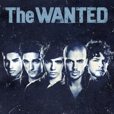 The Wanted - The Wanted (Album)
