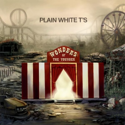 Plain White T's - Wonders Of The Younger