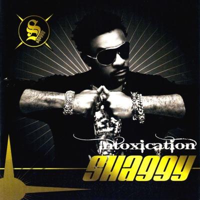 Shaggy - Body A Shake
