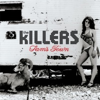 Killers - Where The White Boys Dance