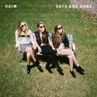 Haim - Days Are Gone (Deluxe Edition) CD1
