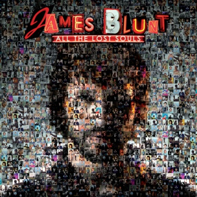 James Blunt - All The Lost Souls (Album)