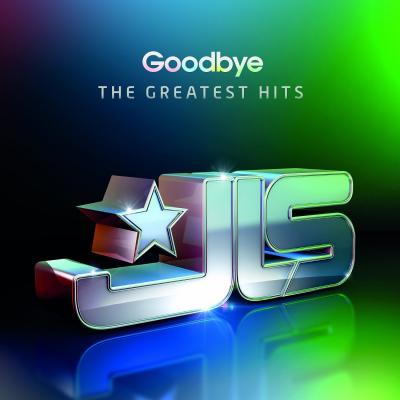 JLS - Goodbye. The Greatest Hits