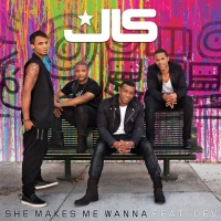 JLS - She Makes Me Wanna (Remixes)