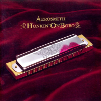 Aerosmith - Honkin' On Bobo (Album)