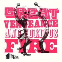 - Great Vengeance and Furious Fire