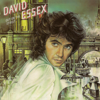 David Essex - Out on The Street