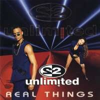 2 Unlimited - The Real Things