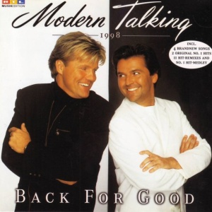 Modern Talking - Cheri Cheri Lady (New Version)