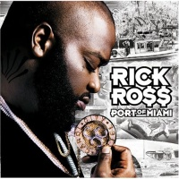 Rick Ross - It's My Time