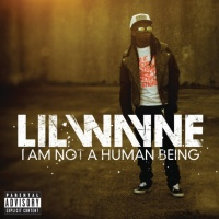 - I Am Not a Human Being