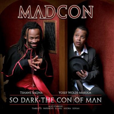 Madcon - So Dark The Con Of Man (Album)