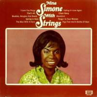 Nina Simone - Nina With Strings