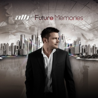 ATB -  Future Memories CD1