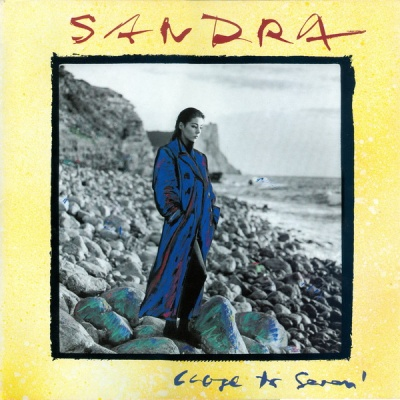 Sandra - Your Way To India