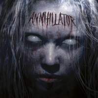 Annihilator - Death In Your Eyes