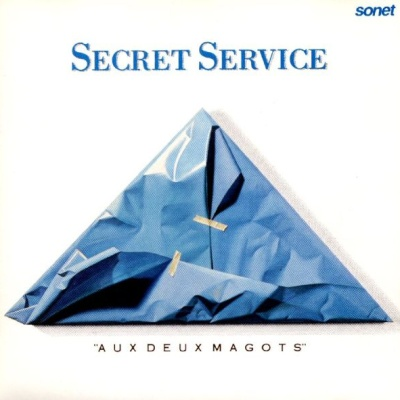 Secret Service - The Way You Are