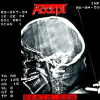 Accept - Pomp And Circumstance (Instrumental)