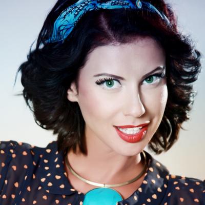 Natalia Barbu