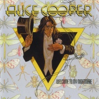 Alice Cooper - The Awakening