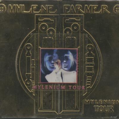 Mylène Farmer - Mylenium Tour (Live)