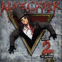 Alice Cooper - Something To Remember Me By