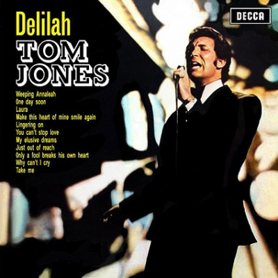 Tom Jones - Delilah