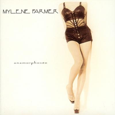 Mylène Farmer - Anamorphosée (Album)