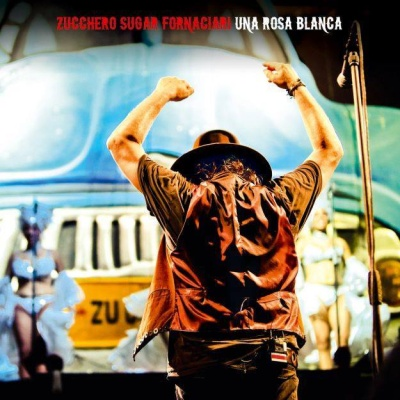 Zucchero - Una Rosa Blanca. CD2.