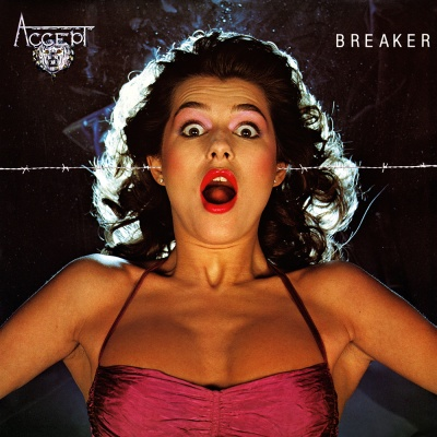 Accept - Breaking Up Again