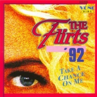 The Flirts - So Untrue