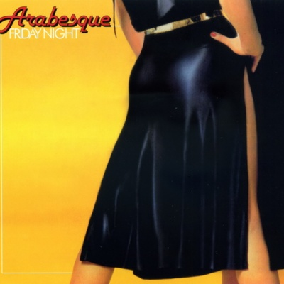 Arabesque - Friday Night (Album)