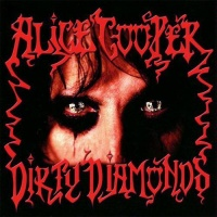 Alice Cooper - Your Own Worst Enemy