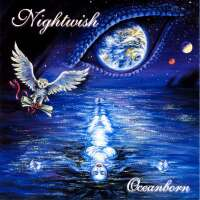 Nightwish - Sacrament Of Wilderness