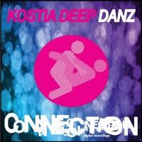 Kostia Deep - Danz (Original Mix)