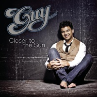 Guy Sebastian - Closer To The Sun