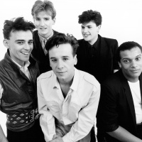 Simple Minds - Dont You Forget About Me
