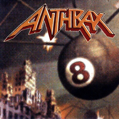 Anthrax - Crush