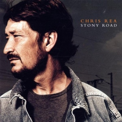 Chris Rea - Stony Road. CD1.