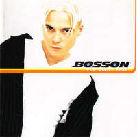 Bosson - Baby Don't Cry