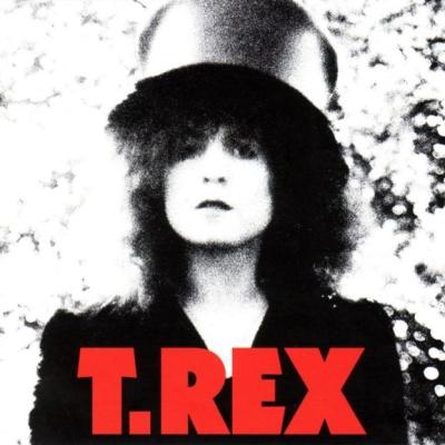T.Rex - The Slider