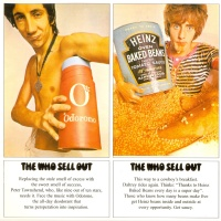 The Who - I Can't Reach You