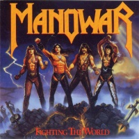 Manowar - Holy War
