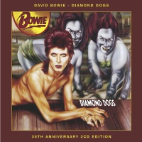 David Bowie - Diamond Dogs. CD1.